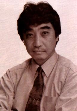 Hirotaka Suzuki
